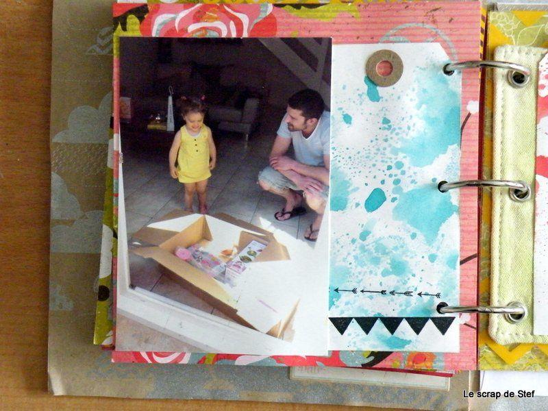 Album - 2-ans-Eloa