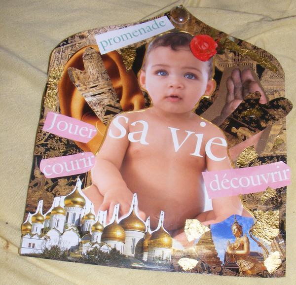 Album - ATC-MIXED-MEDIA