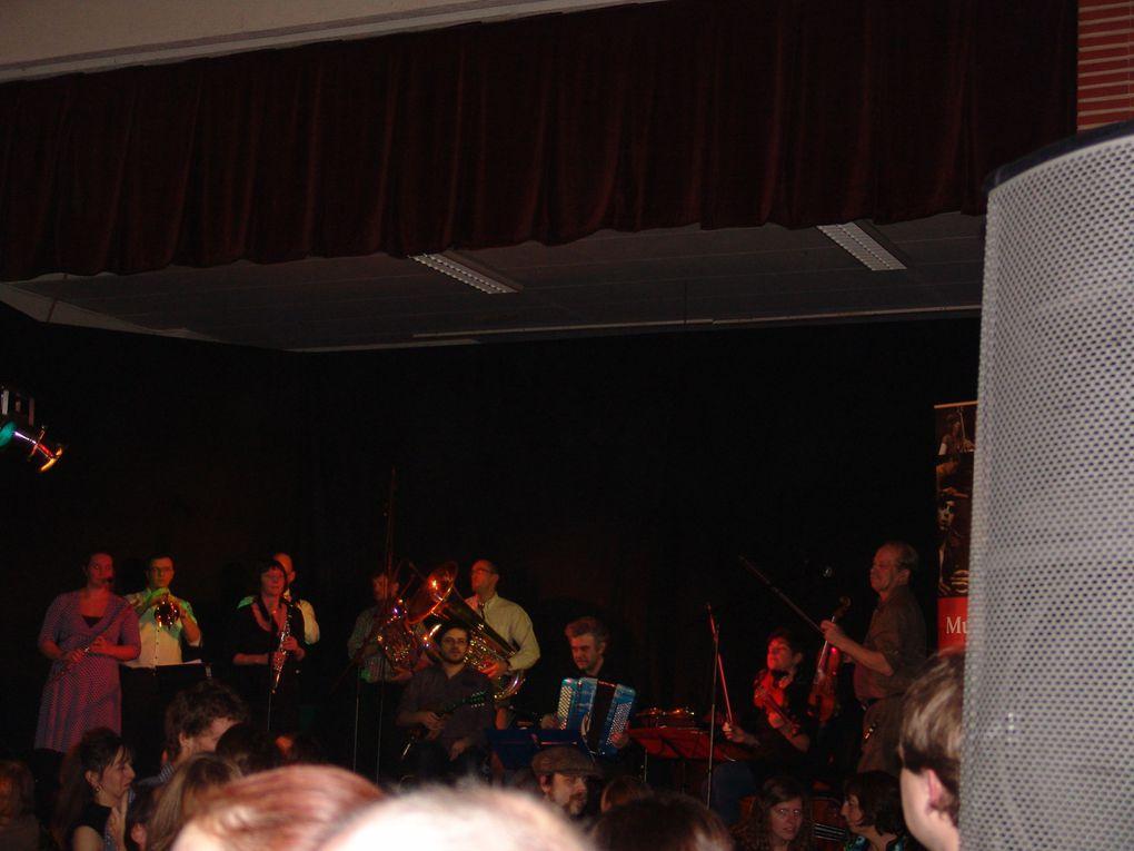 Album - Photos concerts 2011