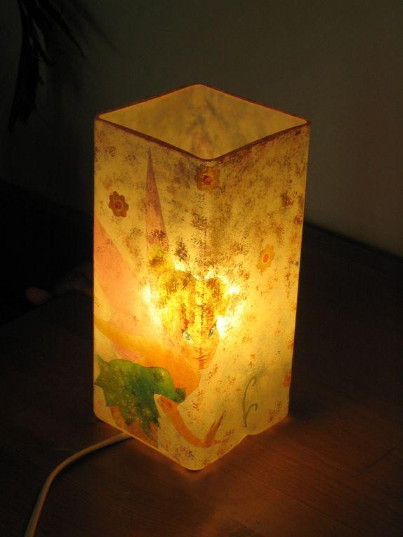 Album - Mes-Lampes