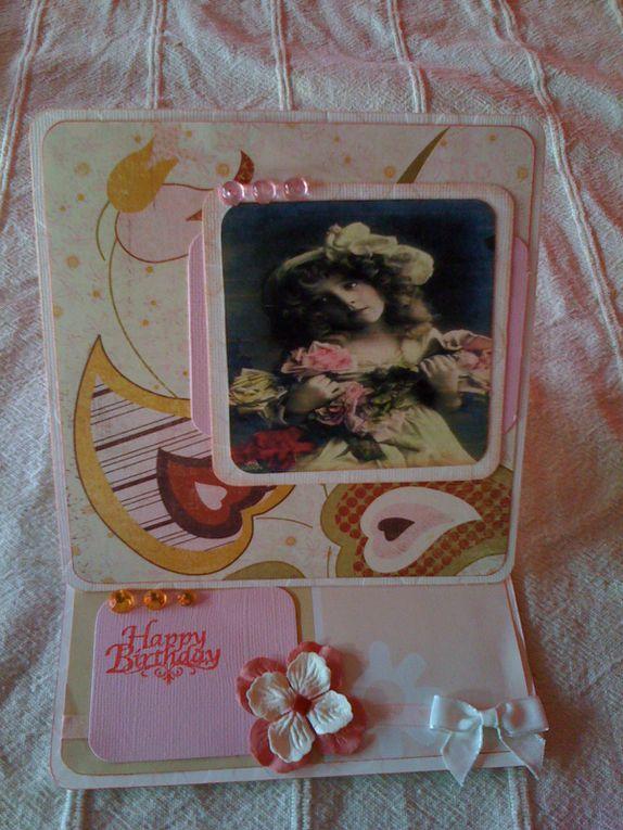 Album - Mes-cartes