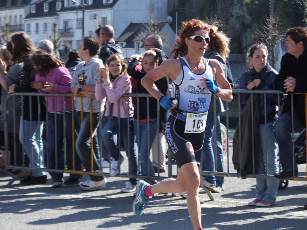 Album - DUATHLON-SPRINT