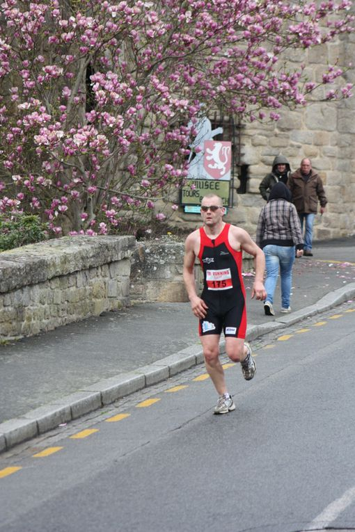 Album - DUATHLON 4