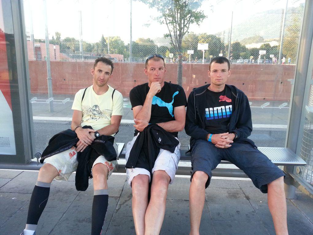 Ironman de nice 2013  - 23 juin 2013