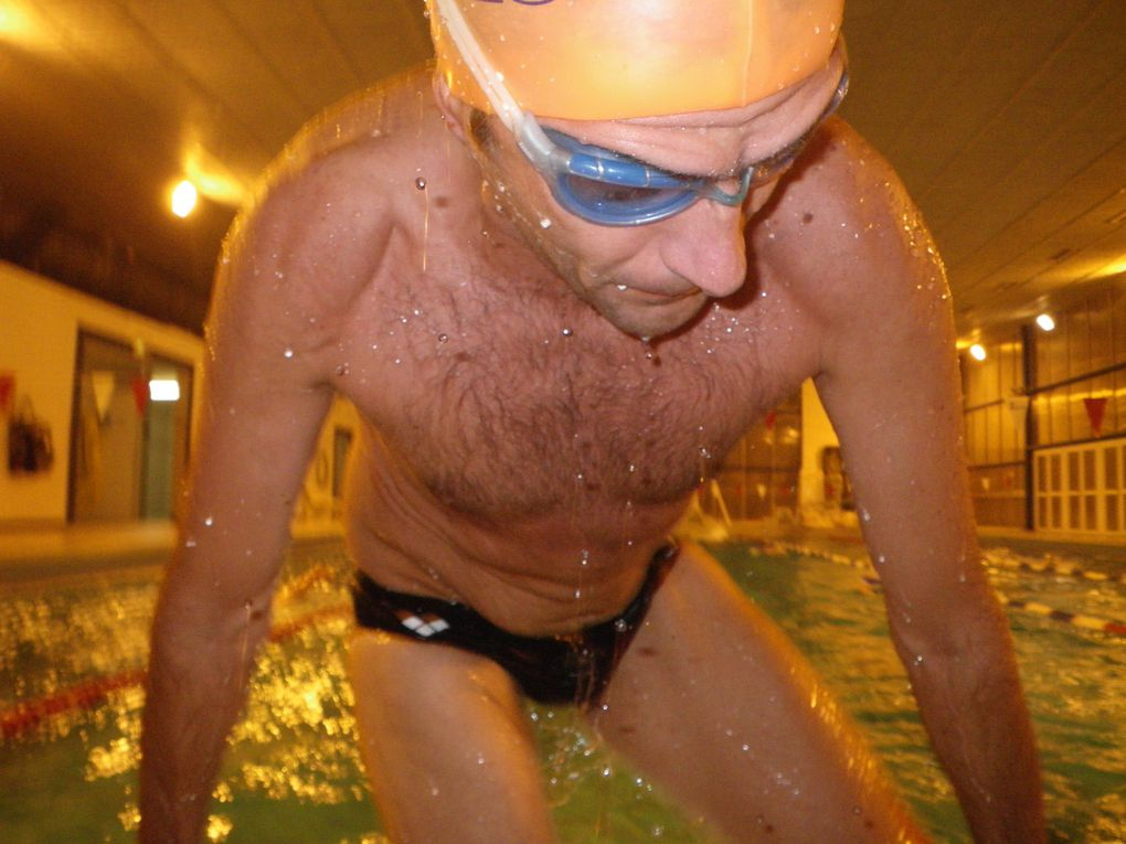 Album - PHOTO-NATATION