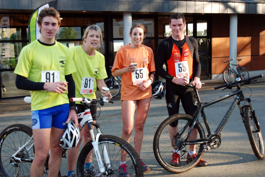 Album - RUN &amp&#x3B; BIKE PLOUAY 2010