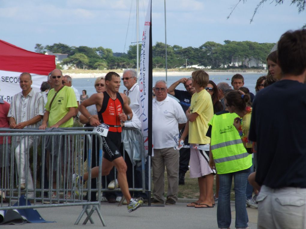 Album - TRIATHLON-CARNAC-2009