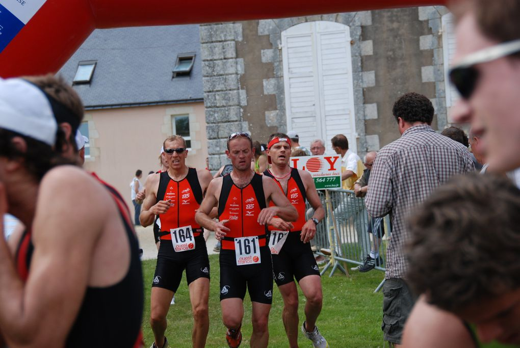 Album - TRIATHLON-PLOUAY-2009