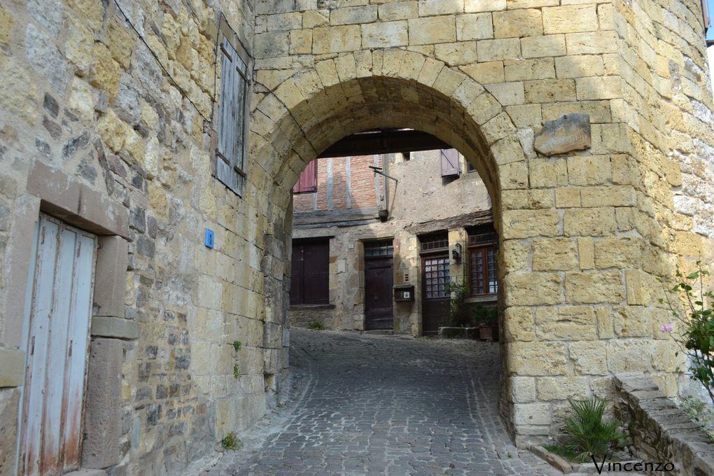 Albi-ville-d-ArtsFévrier 2009 WE magnifique dans un cadre superbe. Quel patrimoine historique ?Chauvigny - Poitiers - Futuroscope - CivauxFévrier 2010