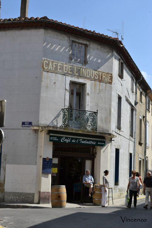 Plusieurs escapades à Ondres, Biarritz,Bayonne,Saint-Jean de pied de port, Carcassonne...