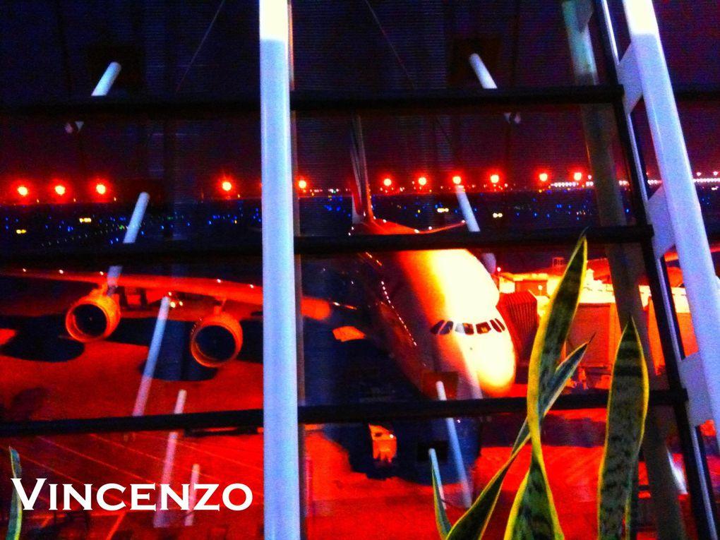 Souvenirs de voyages à l'étranger,en 2010, destination Andalousie avec sa Sangria, son Flamenco, ses villes magnifiques et ses palais paradisiaques. en 2011, Port aventura, en 2012 Changchun mission en Chine...