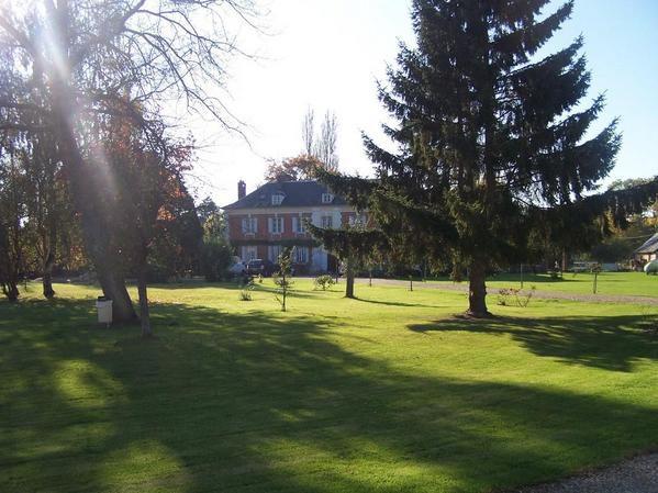 Week End sympa à Corny , Val D'oise