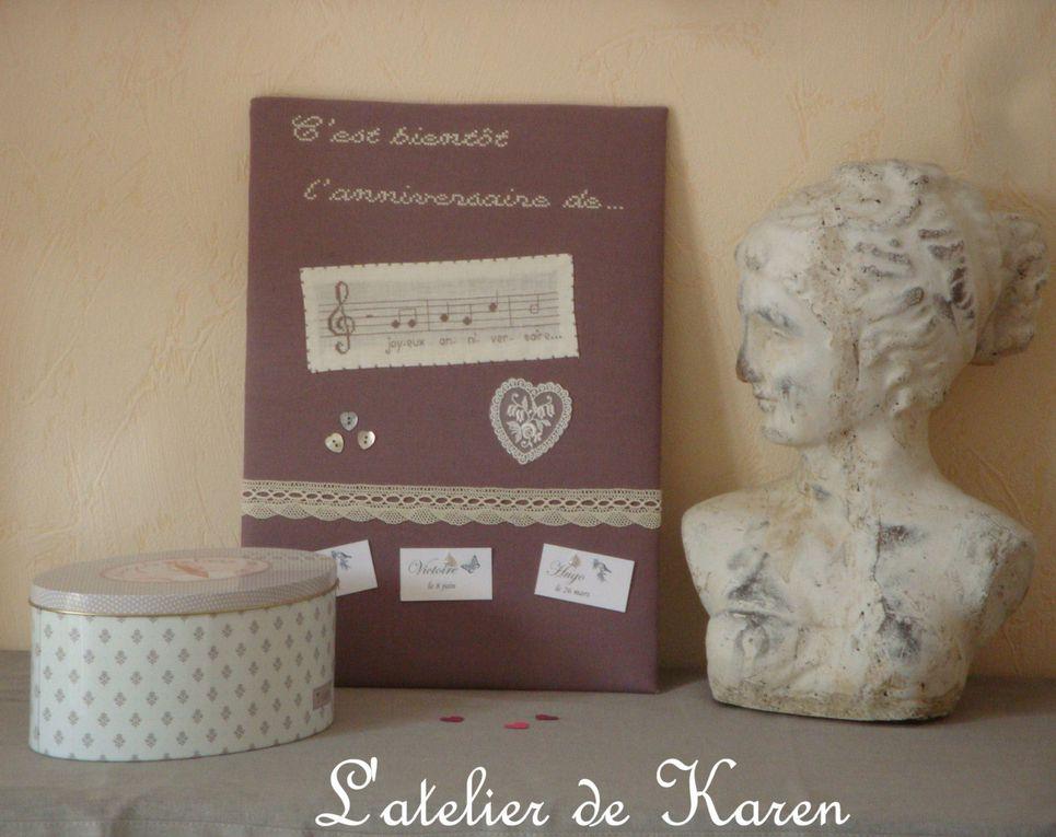 Album - Le Lin d'Isabelle