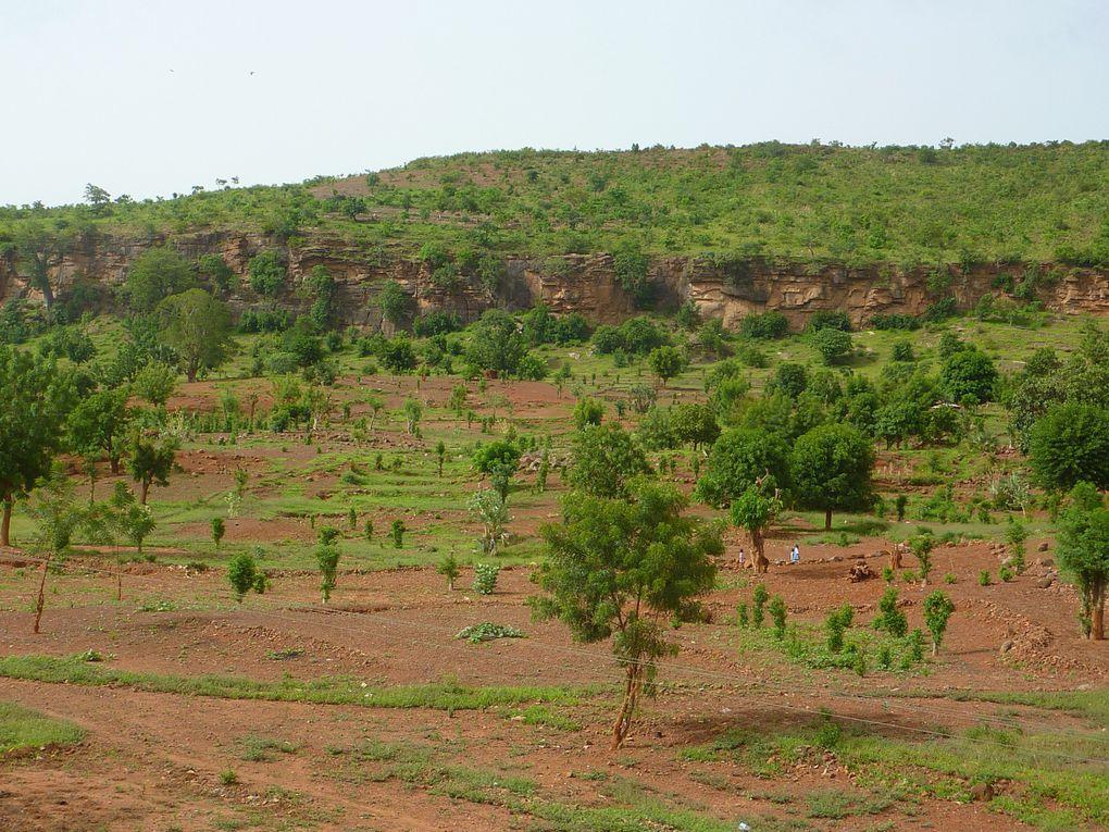 Kayes- Bamako