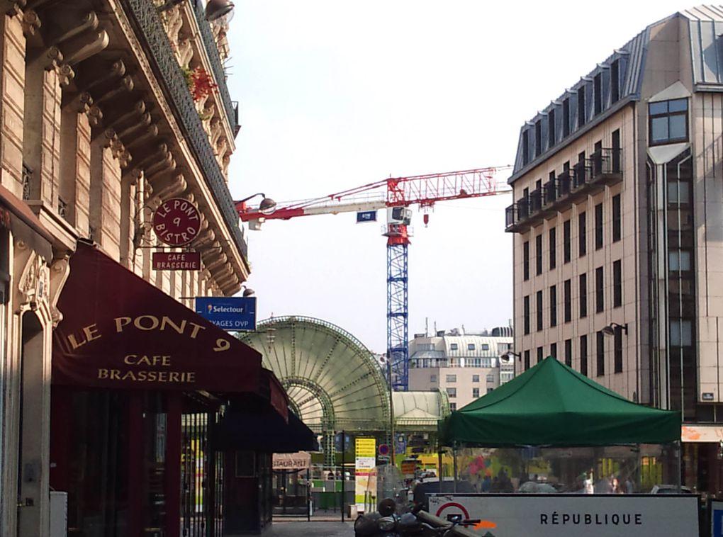 Album - parisavril2011