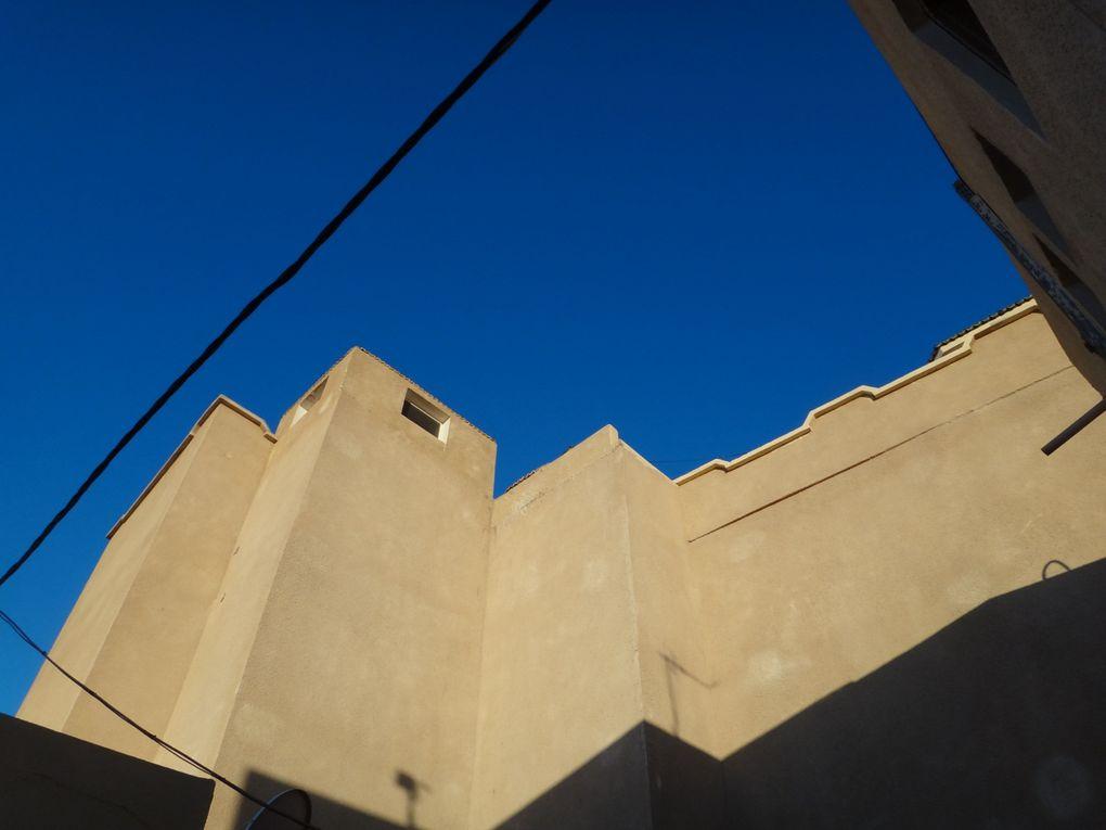 Album - tozeur-Tunisie