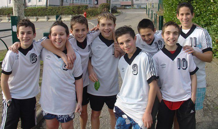 Album - AS-Handball