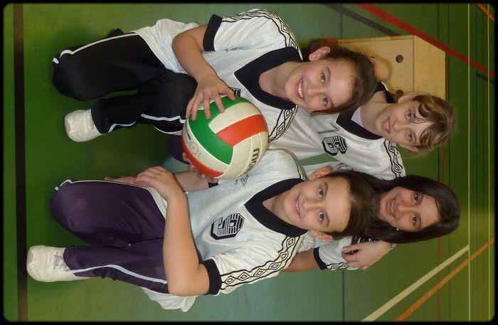 Album - AS-Volley-Ball