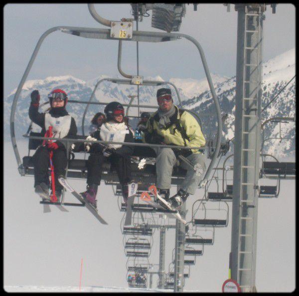 Album - AS ski à St Pierre