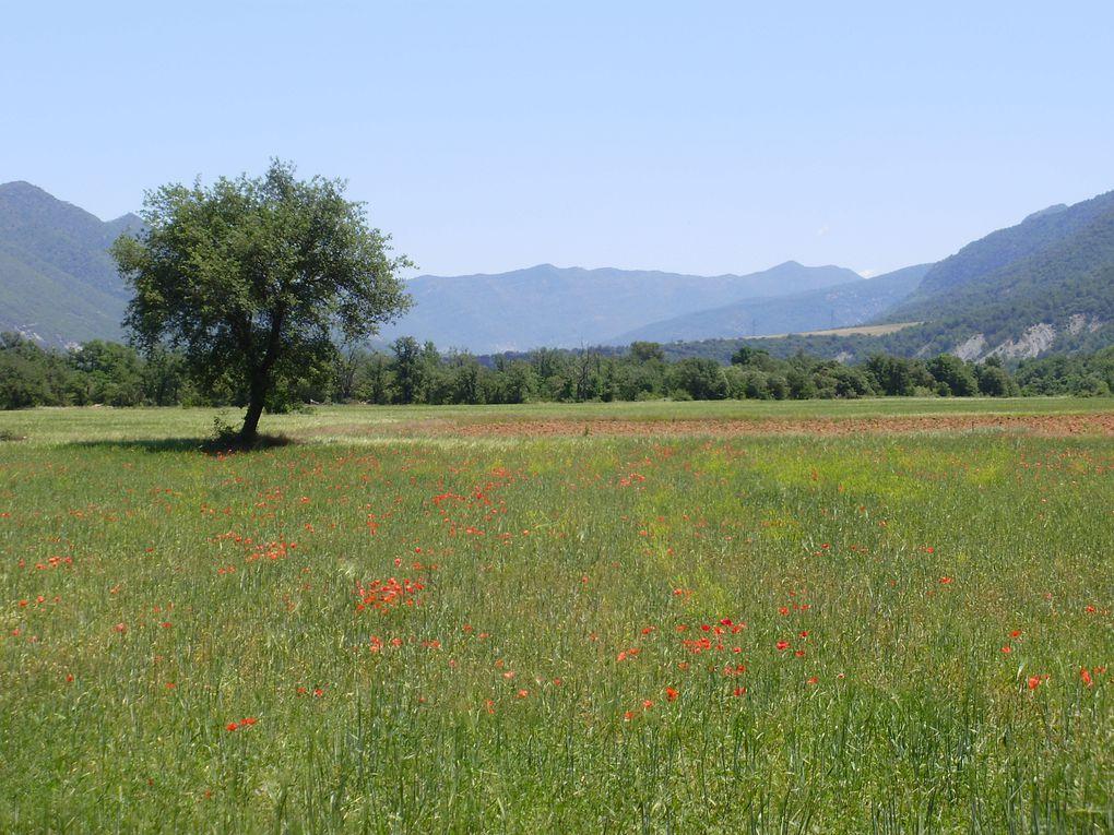 Pentecôte 2009, petit WE en Haut-Aragon