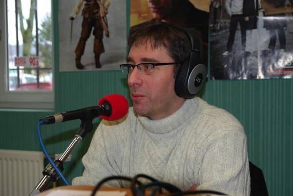 émission du Lundi 24 novembre 2008