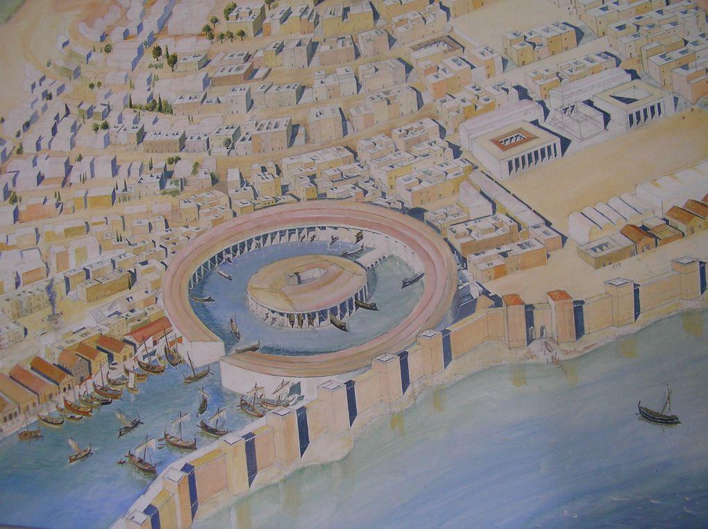 Album - Cartagina-si-baile-lui-Antoninus-Pius