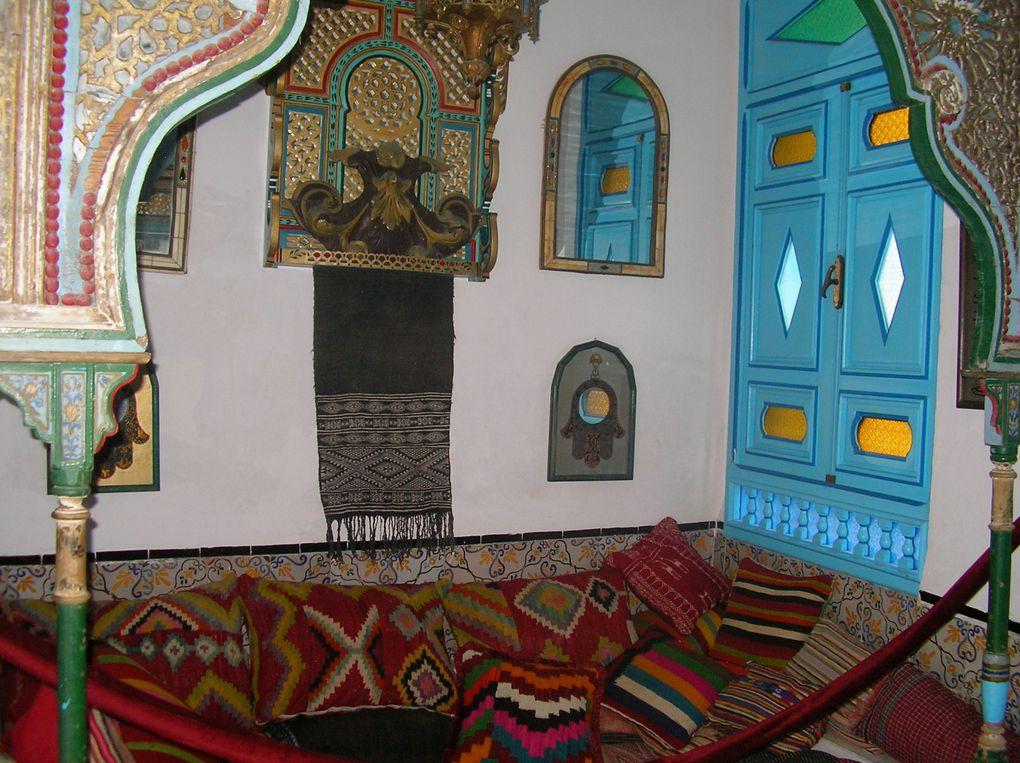 Album - Sidi-Bou-Said