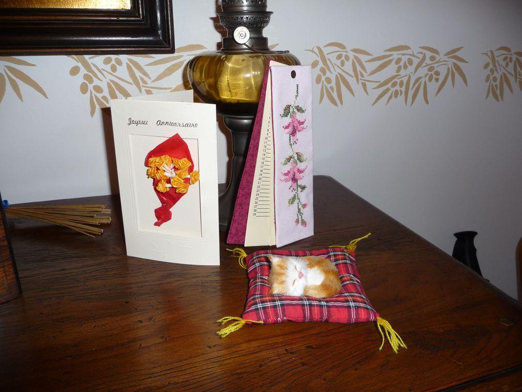 Album - cadeaux-envoyes