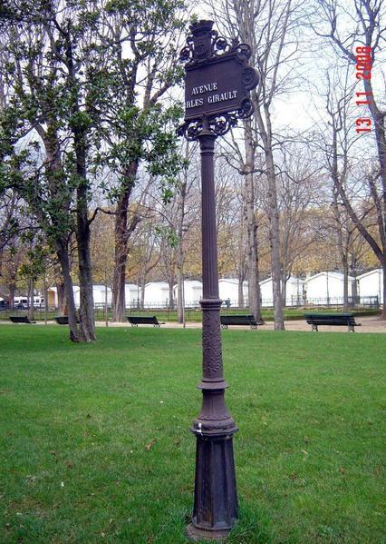On voit de tout à Paris