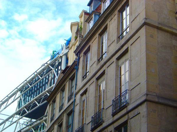 Paris vu autrement