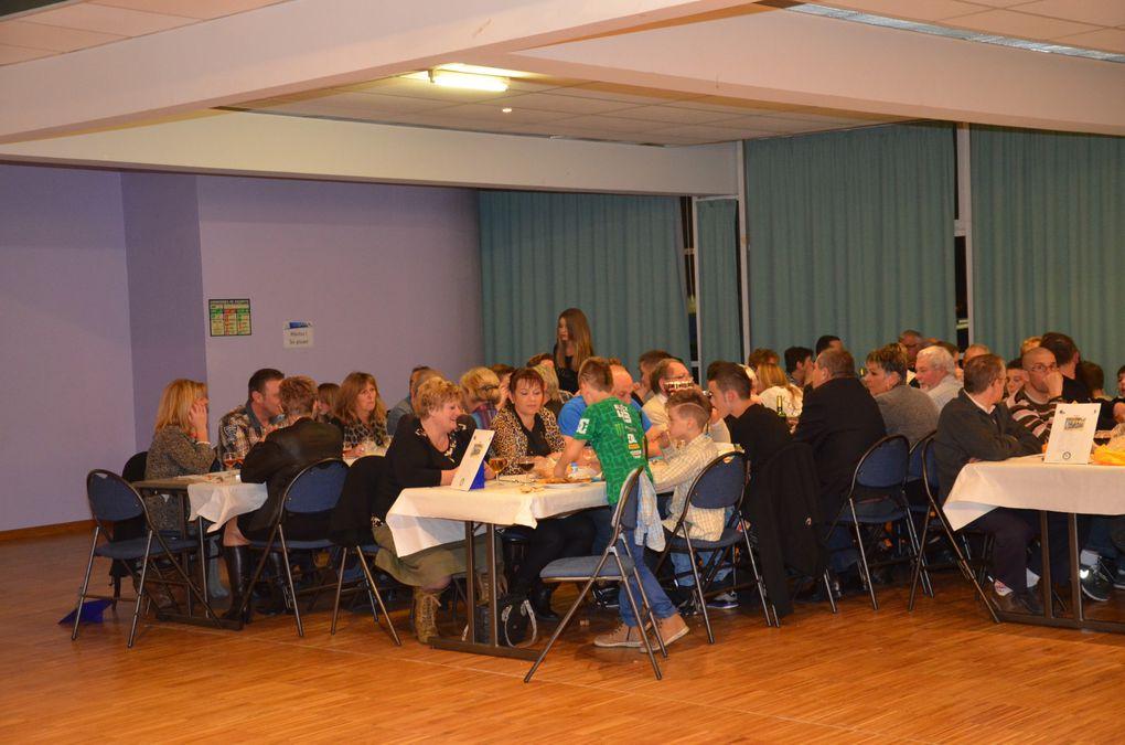 17H: assemblée UCIH20 H: RepasSalle F Mitterrand à Ifs140 personnes