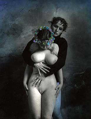 Jan Saudek est un photographe tchèque né le 13 mai 1935 à Prague,en Tchécoslovaquie.