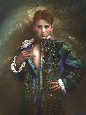 Jan Saudek est un photographe tchèque né le 13 mai 1935 à Prague, alors en Tchécoslovaquie.