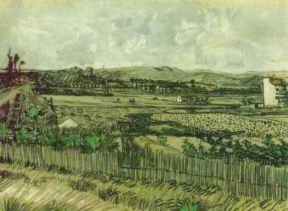 Biographie de Vincent Van GoghFils d'un pasteur protestant, Vincent Van Gogh fait des études de théologie à Amsterdam...