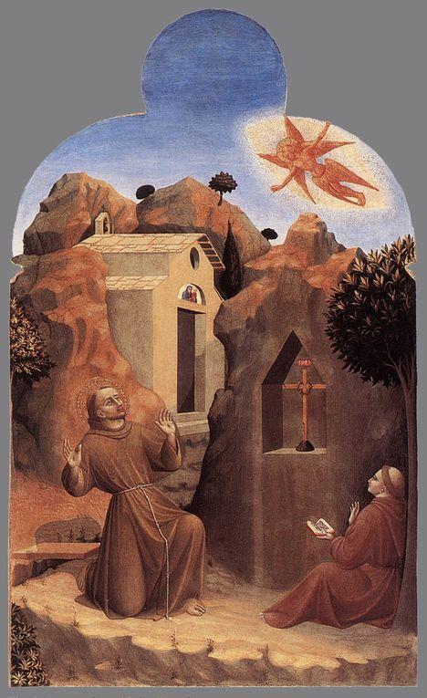 Sassetta dénommé Stefano di Giovanni di Consolo da Cortona (Sienne ou Cortone, 1392 - 1450 ou 1451) est un peintre italien de style gothique.