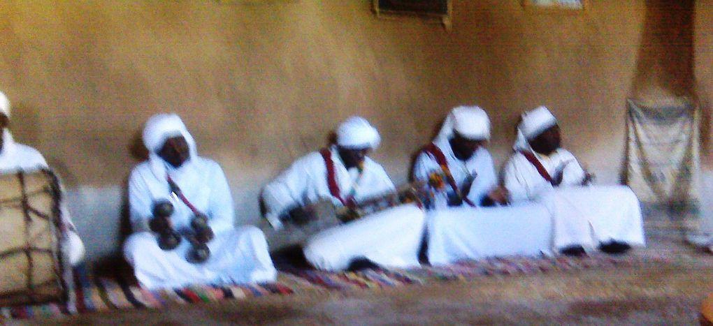Mes voyages à travers le Maroc