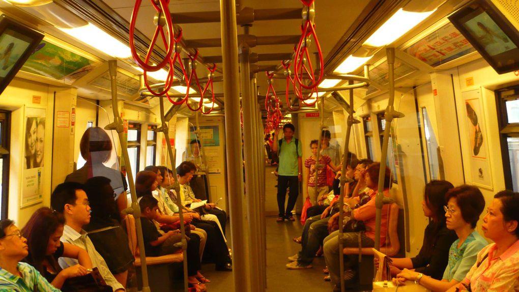 Voici un aperçu en images de notre vie à Bangkok, celle de tous les jours