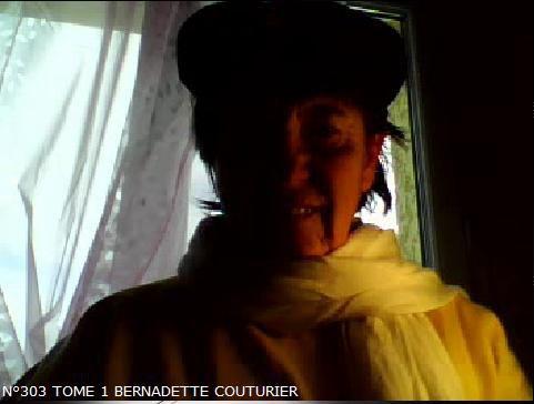 Séquences de lectures de l'oeuvre de Proust pour le film le baiser de la matrice de Véronique Aubouy premier tome du côté de chez Swann