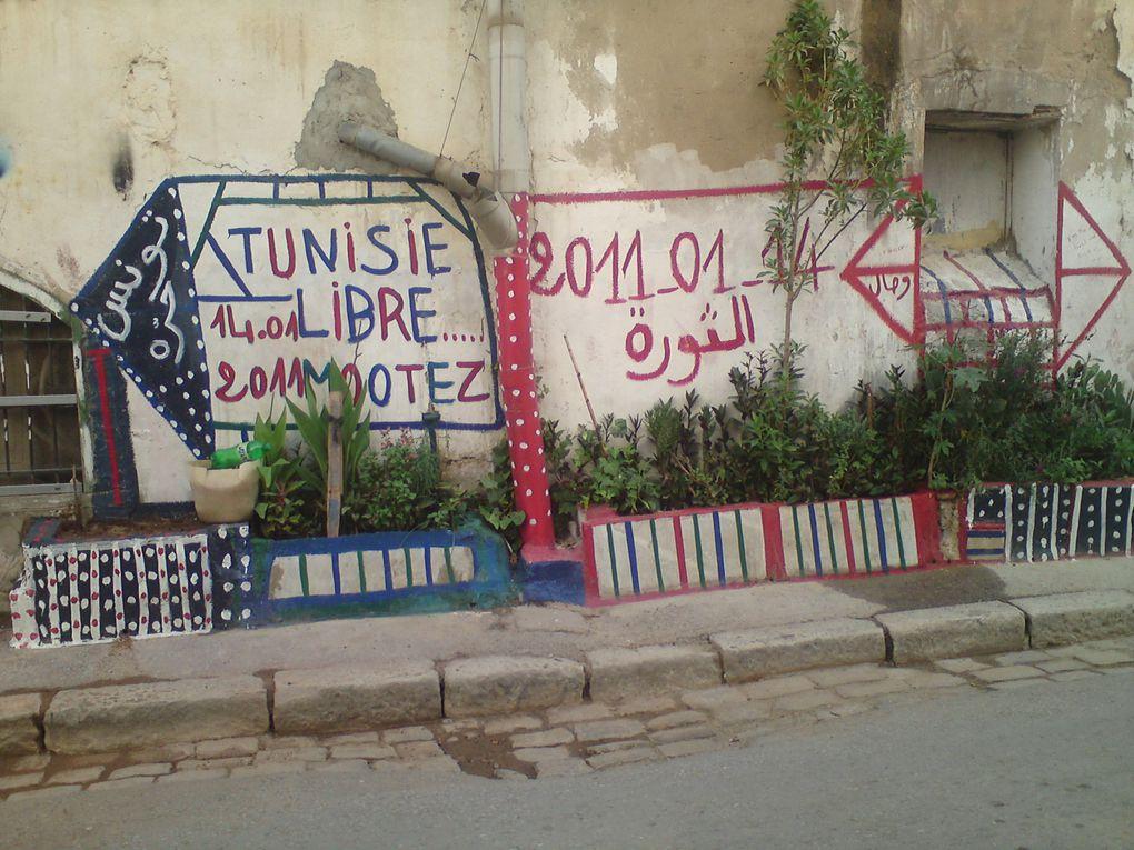 Album - Tunisie---Algerie
