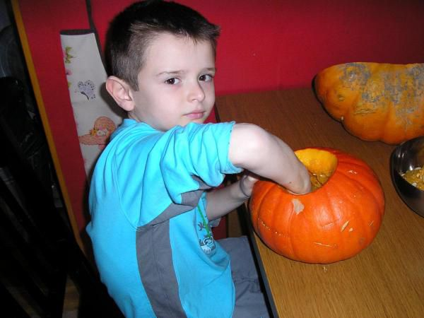 Album - halloween-2008
