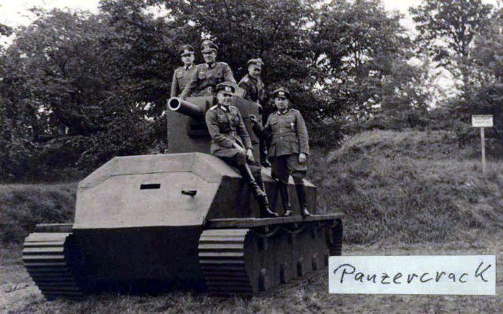 Album - Kübelwagen 1944