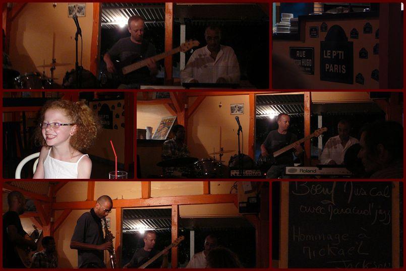 Album - Séjour-2009-Guadeloupe-En touriste..