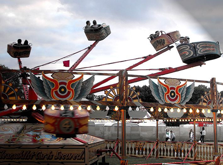 Album - Carter-steam-fair