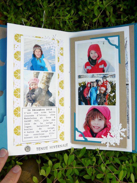 Mini fait en compagnie de Fati à Hérimoncourt en Février 2011.Un vrai bonheur....