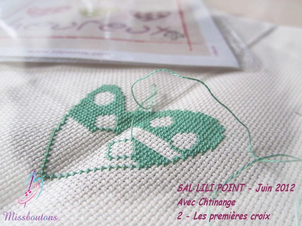 Album - SAL-LILI-POINT-Chtinange