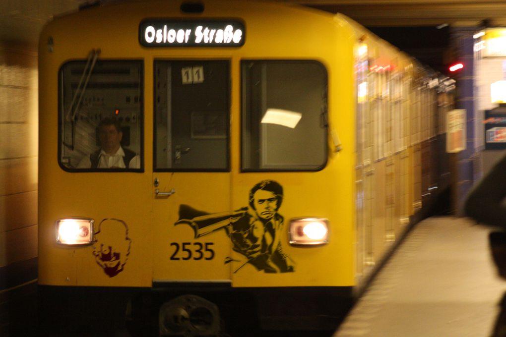Album - subway-life