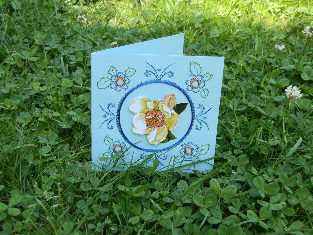 Album - Cartes-2013
