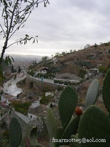 Almanzor, Los Gredos