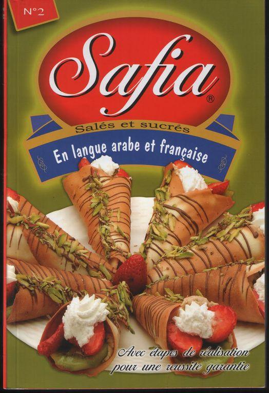 Album - Safia---sucres-sales