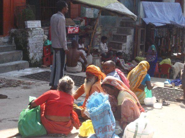 Indien ist eine Reise wert!
